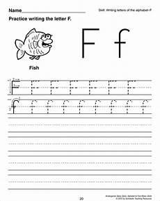 letter f tracing worksheet alphabet worksheets