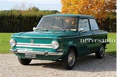 sold nsu prinz 4l 1970 nervesauto vendita auto d epoca