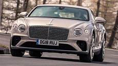 2019 bentley continental gt interior exterior and youtube