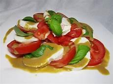 tomate mozzarella dressing tomaten mozzarella salat mit balsamico dressing