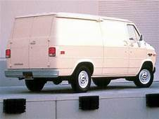 1994 Chevrolet G Series G30 Van Pictures And Videos