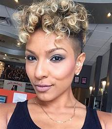 curly mohawk hairstyles 17 best mohawk hairstyles for women all things hair uk