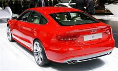 Audi S5 Sportback 2016 - 2016 audi s5 sportback 8ta pictures information and