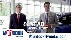 Murdock Hyundai Of Murray by Murdock Hyundai Of Murray August