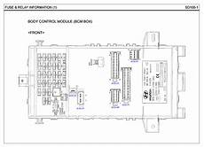 2006 hyundai tiburon fuse box diagram repair guides g 2 0 dohc 2007 fuse relay information autozone
