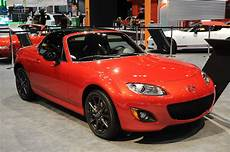 2013 Mazda Mx 5 Special Edition Shows Its New Black