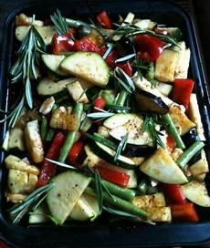 Ofengemüse Mit Kartoffeln - s soul kitchen rosmarin kartoffeln mit ofengem 252 se