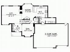 eplan house plans eplans new american house plan gables add grace 2214