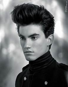 1950s men s greaser hairstyles styles to try cool men s hair