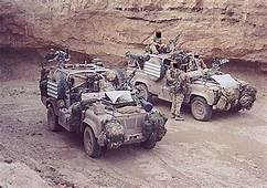 British Pathfinders Army  Google Search Offroad