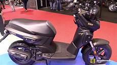mbk stunt 2016 2016 mbk stunt 50c scooter walkaround 2015 salon de la moto