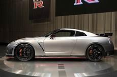 Nissan Gtr 2015 Nismo