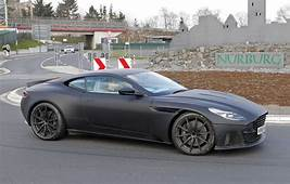 2018 Aston Martin DB11 S  Picture 711908 Car Review