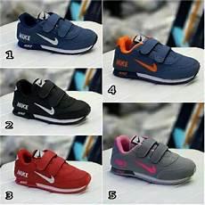 Nike Slop Cowok Sepatu jual nike slop sepatu anak sekolah tk playground