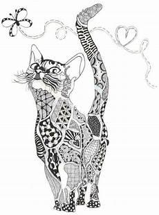 Malvorlage Katze Bunt Pin Auf Cats Another One