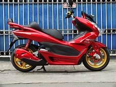 Modifikasi Jok by Modifikasi Jok Motor Jok Honda Pcx Model Pcx Sofa Pesanan