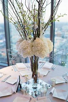 cost of wedding flowers centerpieces wedding centerpiece with hydrangeas and orchids