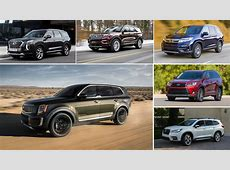 2020 Kia Telluride Reviews   Price, specs, features and