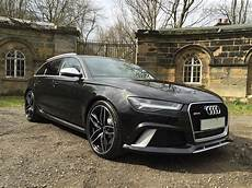 Used 2016 Audi Rs6 For Sale In West Pistonheads