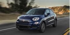 2018 fiat 500x pricing and specs photos