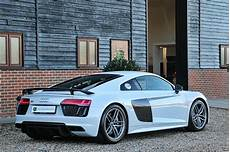 audi r8 occasion used 2016 audi r8 v10 plus quattro for sale in chichester