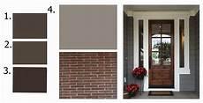 he graces exterior paint deck landscaping