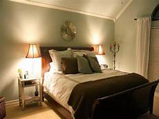 Relaxing Paint Colors For Bedrooms