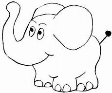 malvorlage elefant bilder quotes elmar elefant