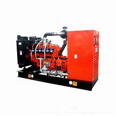 China 80 Kw Gas Generator Suppliers Manufacturers