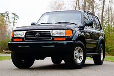 how cars work for dummies 1997 toyota land cruiser auto manual no reserve 1997 toyota land cruiser collectors edition land cruiser toyota land cruiser toyota