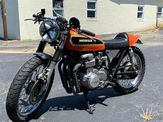 Used Honda Cafe Racer For Sale