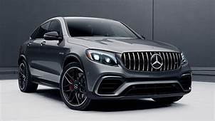 2019 Mercedes GLC Suv New 63S AMG 4Matic