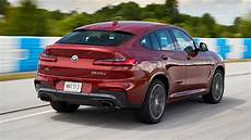 2019 Bmw X4 M40d Flamenco South Carolina Media