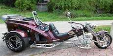 Trike Port Ton Gebrauchtfahrzeuge