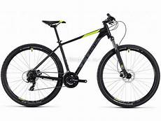 cube aim pro 27 5 quot alloy hardtail mtb 2018 was sold for 163