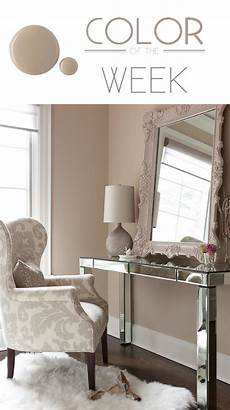 color of the week studio taupe soft and design meet