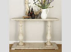 Cole & Grey Alexander Console Table & Reviews   Wayfair