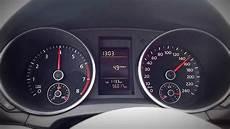 Vw Golf 6 1 4 16v 59 Kw 80 Hp Fuel Consumption Test At
