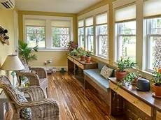 diy sunroom sunroom pictures from cabin 2014 diy network