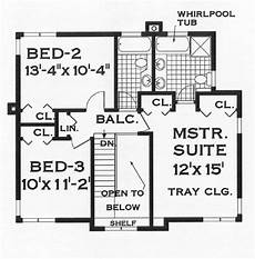 house plans bhg featured house plan bhg 5648