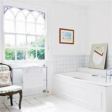 All White Bathroom Decorating Ideas by White Bathroom Bathroom Decorating Idea Housetohome Co Uk
