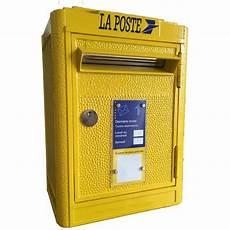 boite aux lettres poste boite 224 cl 233 s boite aux lettres la poste bunker