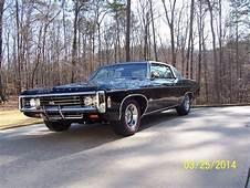 Chevrolet  Impala Custom 2 Door Hardtop BigBlock Chevy