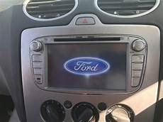 radio nawigacja ford focus mk2 2009 usb sd 7574038250