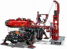 Alle Lego Technic Modelle - lego technic kraan voor alle terreinen 42082 lego