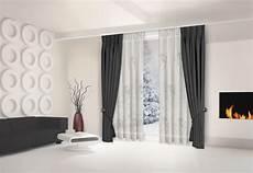 Fenster Funktional Und Dekorativ Gestalten Mit Gardinen