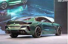 Bmw M8 Gran Coupe Concept 01 Motortrend