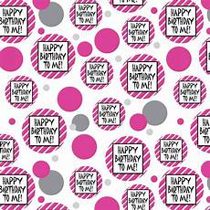 premium gift wrap wrapping paper roll pattern happy