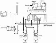 gator wiring diagram deere gator style hp270 mp270 parts kidswheels