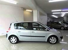 2005 Renault Megane Scenic 1 6 Auto For Sale On Auto
